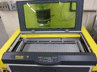 Fibermark Laser Etcher